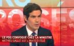"""Mathieu Gallet : """"si rien n'est fait, on ne passera pas l'été"""""""