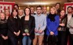 Gautier Delhon-Bugard lauréat de la Bourse Dumas