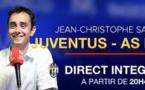 Radio Monaco mise sur le foot en direct de Turin