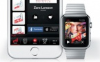 NRJ sur l'Apple Watch dès ce 24 avril