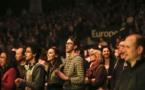 Les 60 ans d'Europe 1 au Zénith de Paris