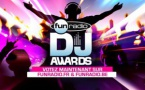 Les Fun DJ Awards en direct de Bruxelles