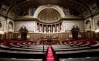 Une table ronde sur la radio au Sénat