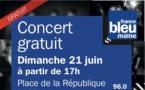 France Bleu Maine dévoile l'affiche de sa Fête de la Musique