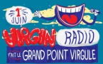 Virgin Radio fait le grand Point Virgule