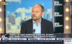 """Jean-Eric Valli : """"la radio profite d'Internet"""""""
