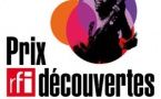 Nouvelle édition du Prix Découvertes RFI