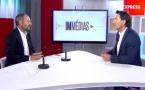 """Jean-Eric Valli : """"La RNT est huit fois moins cher que la FM"""""""