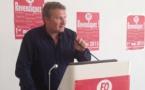 """Eric Vial (SNFORT) : """"des travailleurs sont oubliés"""""""