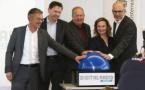 Premiers tests en RNT en Autriche avec Energy