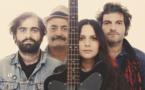 La famille Chedid revisite le carillon d'Europe 1