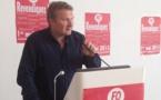 Éric Vial, secrétaire général adjoint du SNFORT. Il promet une campagne de syndicalisation dans les radios.