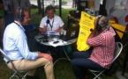 Radio France emmène ses auditeurs sur les routes