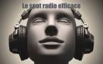"""""""Concevoir un spot radio efficace"""", une formation unique en France, à Lyon, dans les studios de Jeu de Pistes, les mardi 23 et mercredi 24 juin 2015. Inscriptions sur radiopub.fr."""
