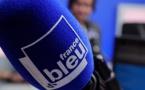 """France Bleu : dernier """"Concert Privé"""" de la saison"""