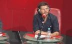 Christophe Beaugrand va réveiller les auditeurs de RTL