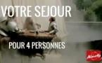 Alouette ouvre les portes du Puy du Fou
