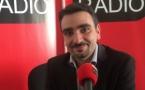 """Pierre Chasseray est au volant de """"Ça roule"""" le samedi matin sur Sud Radio"""