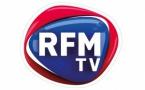 RFM TV devient la 2e chaine musicale de France