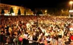 La dernière fois, c'était en 2008. Cette année-là, LOR'FM avait réuni plus de 20 000 personnes en plein centre-ville de Thionville.