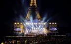 Radio France partenaire du Concert de Paris