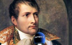 Napoléon Bonaparte en interview sur Europe 1
