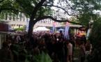 K6FM : 1 000 personnes dans les jardins du Département