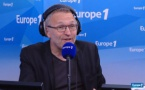 Laurent Ruquier de retour sur Europe 1
