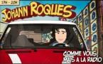 RTL2 : écoutez le dernier speak de Johann Roques