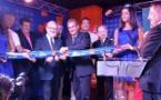 Fréquence Plus inaugure ses 500 m2 de nouveaux locaux