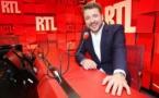 Bruno Guillon de retour sur RTL