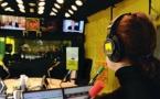 Radio France reste le premier groupe radiophonique français