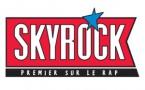 Skyrock : toujours troisième !
