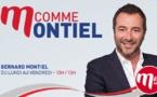 Une valeur sûre de la grille de MFM Radio : Bernard Montiel a rencontré un très joli succès d'audience sur le 10h-13h.