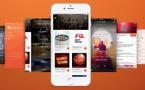 Radio King lance son application mobile