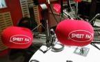 Sweet FM franchit le seuil des 100 000 auditeurs