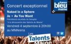France Bleu Maine installe son Tremplin