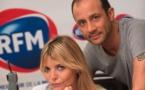 Justine Fraioli et Vincent Richard, nouveau tandem du Drive de RFM