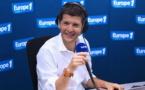 Europe 1 matin : Thomas Sotto s'entoure de quatre nouvelles voix