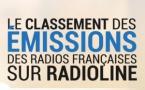 #RadiolineInsights : les émissions les plus écoutées cet été