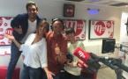 MFM Radio fait sa rentrée avec Alexandre Devoise