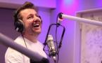 Bruno Guillon fait sa rentrée sur Fun Radio