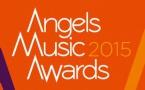 RCF partenaire des Angels Music Awards