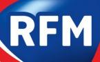 2 405 000 auditeurs quotidiens pour RFM