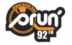 Radio Prun' fera sa rentrée le 5 octobre