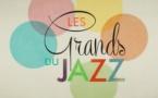 """""""Les Grands du Jazz"""" réunis par Musiq'3 et La Prem1ère"""