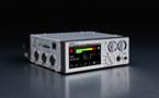 Le Nagra Seven est le produit phare de Nagra Audio.