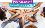 Prix Solidarité Version Fémina - Europe 1