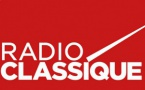 Radio Classique : carte Blanche à Alexandre Tharaud