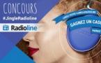 Radioline lance un concours de création de jingle radio